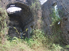 Vasai Fort (shellysehra) Tags: fort shelly mumbai vasai vasaifort shellysehra