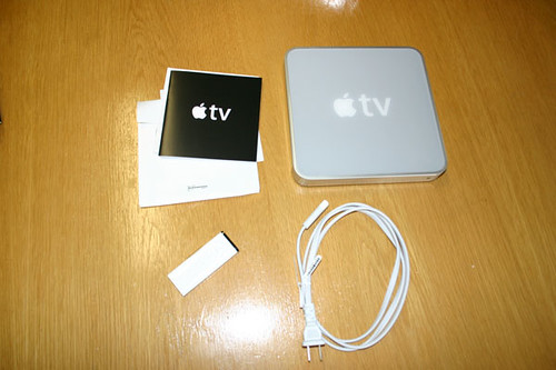 Macworld: Apple TV - Take 2 1