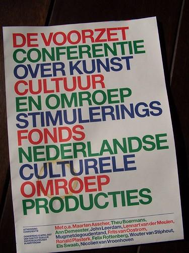 donderdag 12 april van 12.00 tot 18.00 Pakhuis De Zwijger Amsterdam