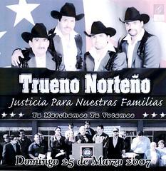 Justicia Por Nuestras Familias, ¡Ahora!