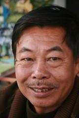 Mr Nguyen Manh Kim