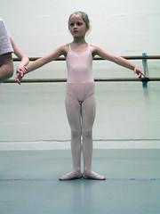 Hana (yaxchibonam) Tags: ballet dance hana balletclass permissions yaxchibonam