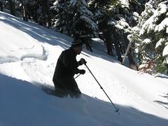 Jacks Woods (shredmaximus) Tags: oregon skiing meadows mounthood