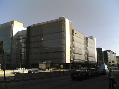 Cuartel general de Nokia