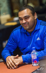 Ravi Raghavan (World Poker Tour) Tags: worldpokertour wpt maintour wptfivediamondworldpokerclassic season20162017 bellagioresortcasino lasvegas nv usa