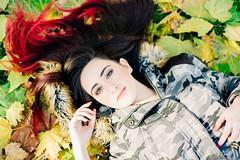 (Caballerophotos) Tags: fashion madrid meetup model modelo paloma portrait posado retrato