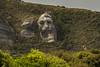 Old Man Rock (tatlmt) Tags: newzealand southisland nelson abeltasman farewellspit