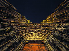 the doors of perception - by Feuillu