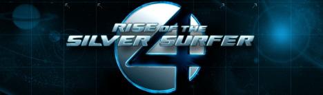 Fantastic Four 2 logo b