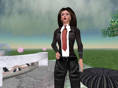 Girl Dale, 27 December 2006