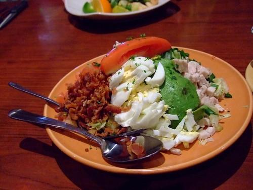 Mimi's Cobb Salad