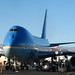 Presidential Plane (5058)