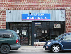 Democratic Party Headquarters