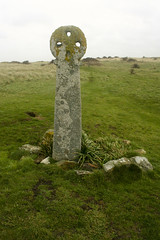 saint piran cross