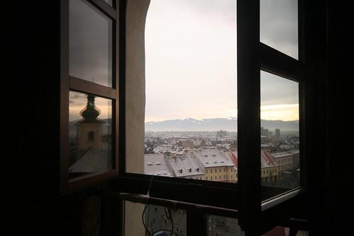 Sibiu Window