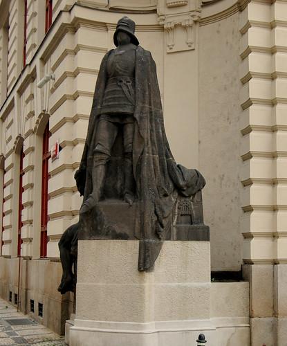 Darth Vader Praha