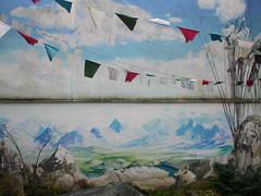 Essen mural 4
