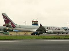 A7-ACK Qatar Airways Airbus A332 (╚ DD╔) Tags: male 330 airbus maldives didi a330 qr doha qatar mle maldive 157 qatarairways qtr a332 qatari vrmm a7ack atcdd