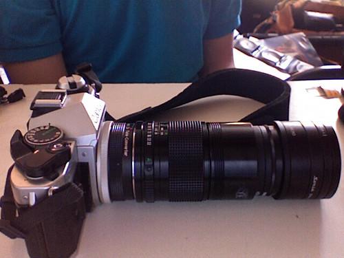 Macro Lens*