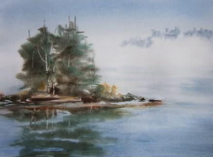 Thunderbird Island