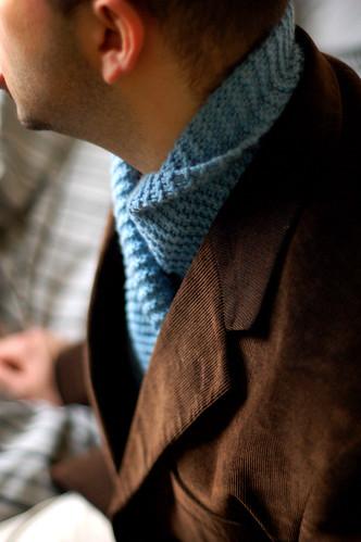 Scholar Collar