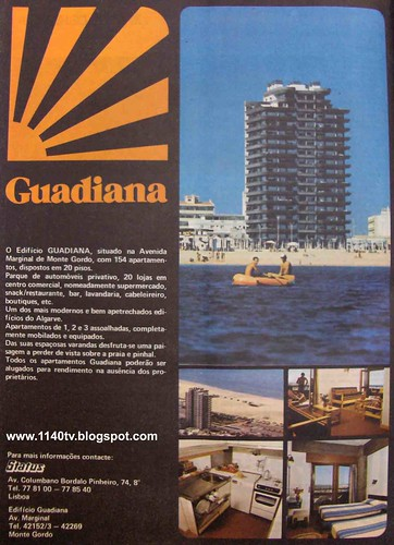 Edifício Guadiana