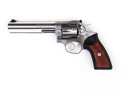 photoshop guns revolver ruger gp100