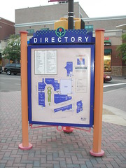 Directory to Market Commons, Clarendon