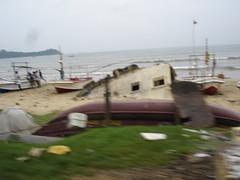 Sunk boat2