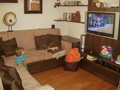 Inês e a TV