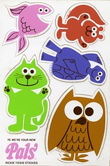 Pals Stickers