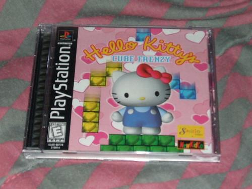 Hello Kitty by Hello Kat.