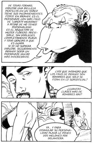 Tetas Grandes detalle 1 (Guillem March, 2002)