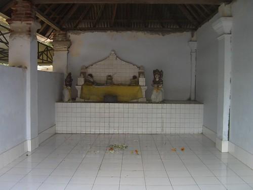 2006 04 05128 Indonesia - Lombok - Pura Lingsar
