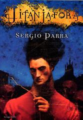 Sergio Parra, Jitanjafora