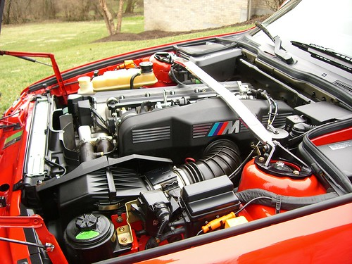 e34 m5 for sale red