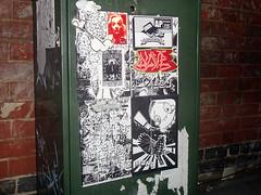Ibex-15 (Lord Leigh) Tags: uk streetart art illustration breakfast graffiti mono design clothing stencil sticker mr farm leicester lord tentacle mista monoclothing abdn abandonview