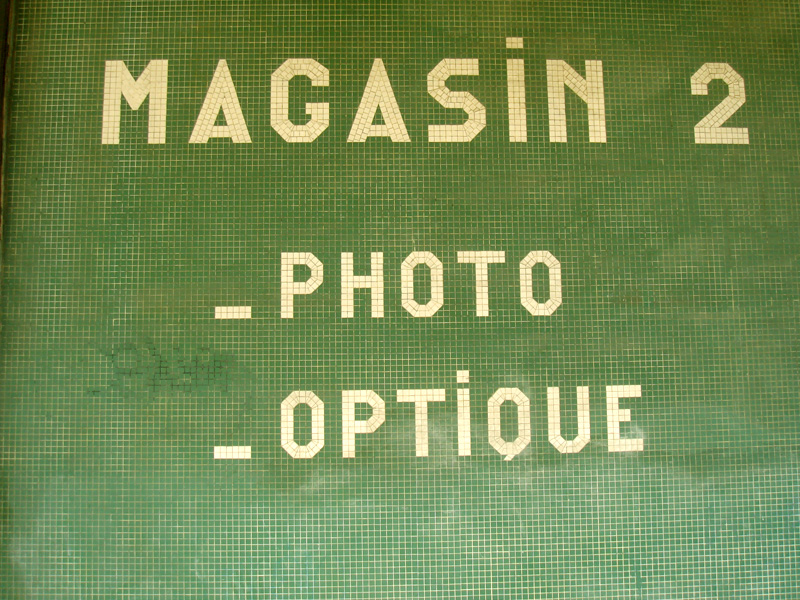 Magasin 2