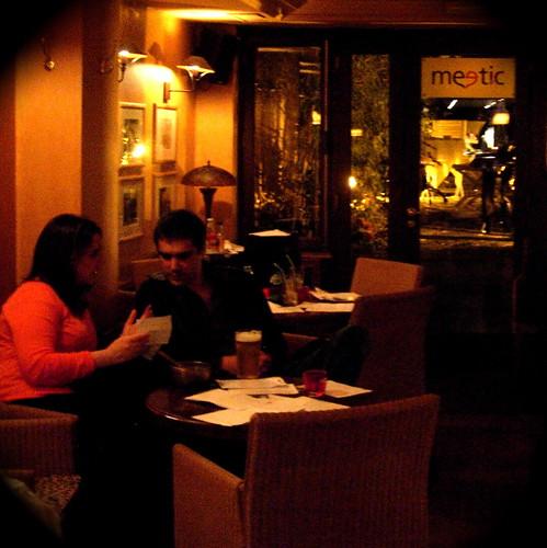 Jeudi 18 janvier 2007