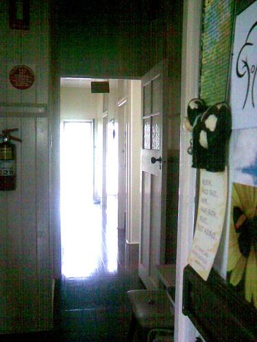 Cowies Hallway
