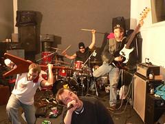 sterreich Ungern feat. HC Saylors (sterreich_ungern) Tags: sterreich rock punk hamburg band pop clones clone coolest rehersals ungern u