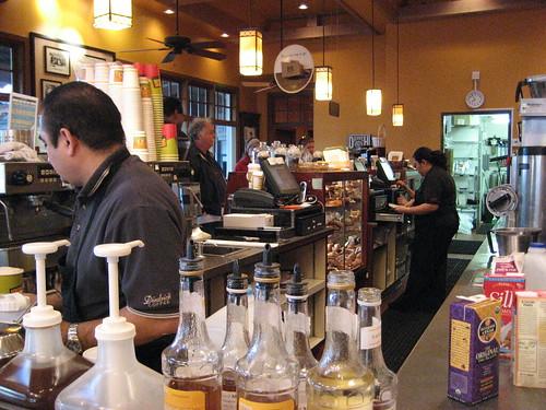 Deidrich's Coffee - still<br /> here!