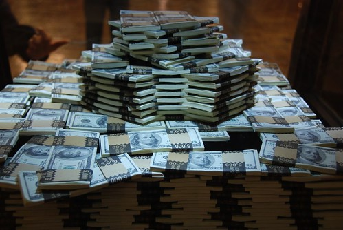 One Million Dollars by JBlaze B, on Flickr