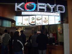 Koryo, Calgary
