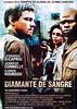 Diamante de Sangre Leonardo DiCaprio Jennifer Connelly Djimon Hounsou