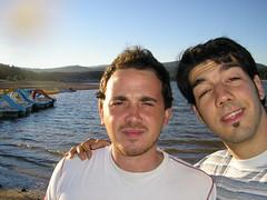 (hicham daoudi) Tags: lake lago spain meer espana soria spanje