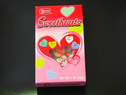 Valentine's day ammo 1