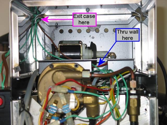 how to add precise temperature control to an espresso machine www