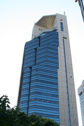 Osaka Building Design