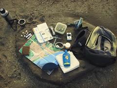 sunglasses bag video ipod nike v3 mate yerba mapa mochila bagpack necochea quequén hangback